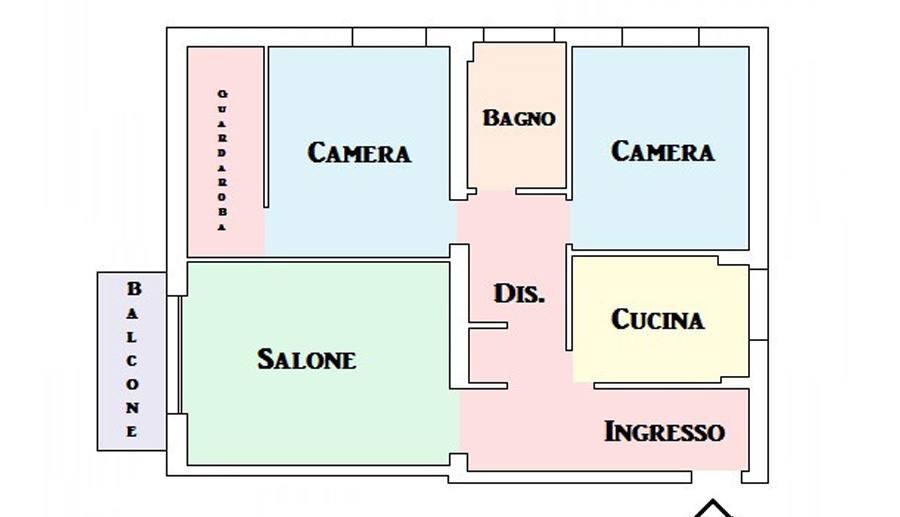 Planimetria_trilocale_ulderico_sacchetto